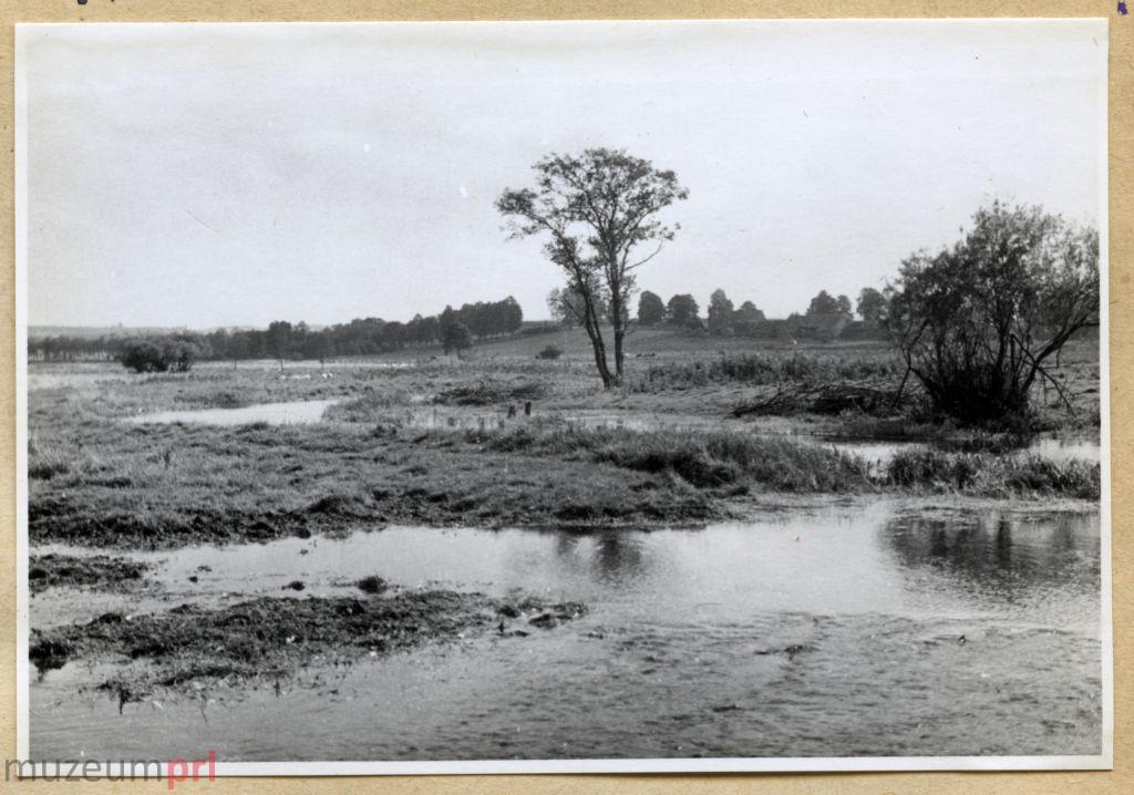 wizerunek  Dolina rzeki Gołdapi