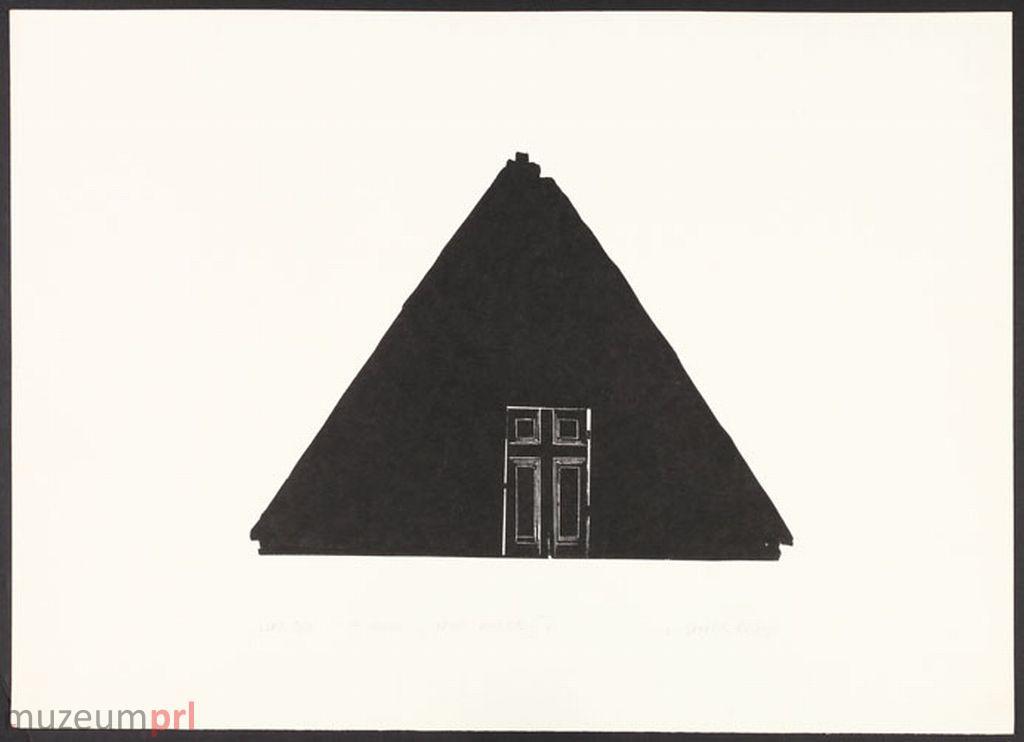 wizerunek  Drzwi polskie I