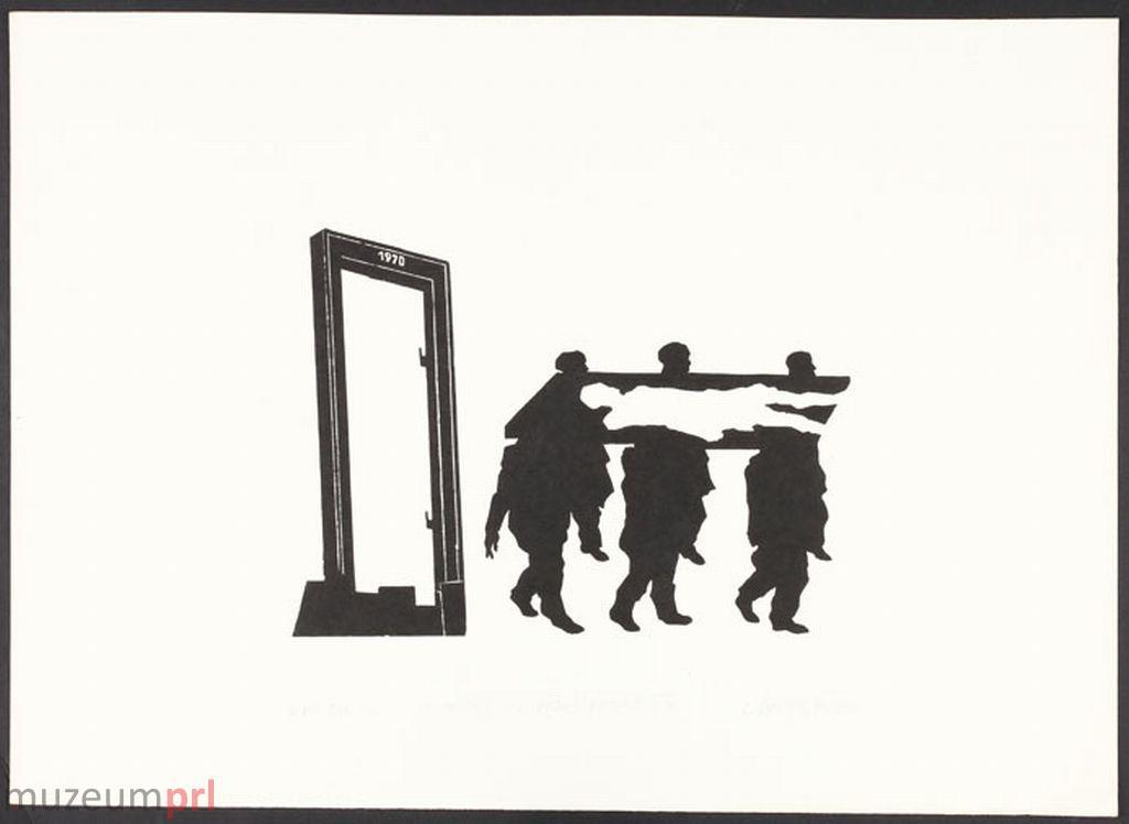 wizerunek  Drzwi polskie II