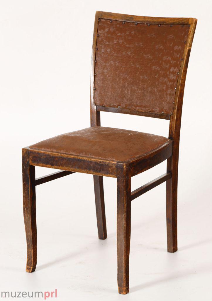wizerunek  Krzesło tapicerowane