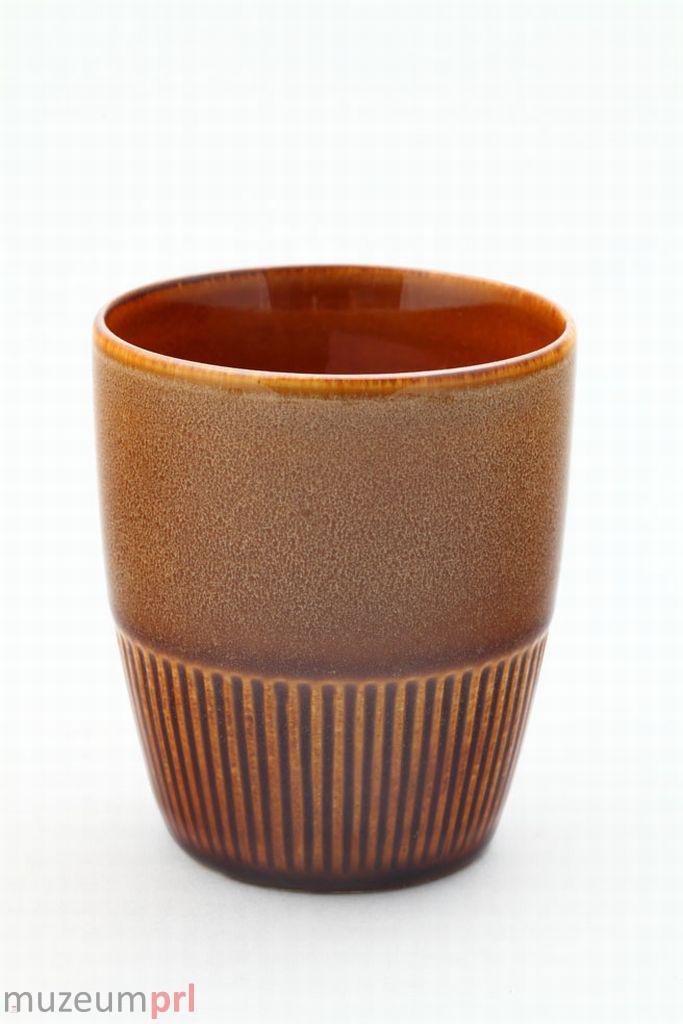 wizerunek  Kubek porcelitowy