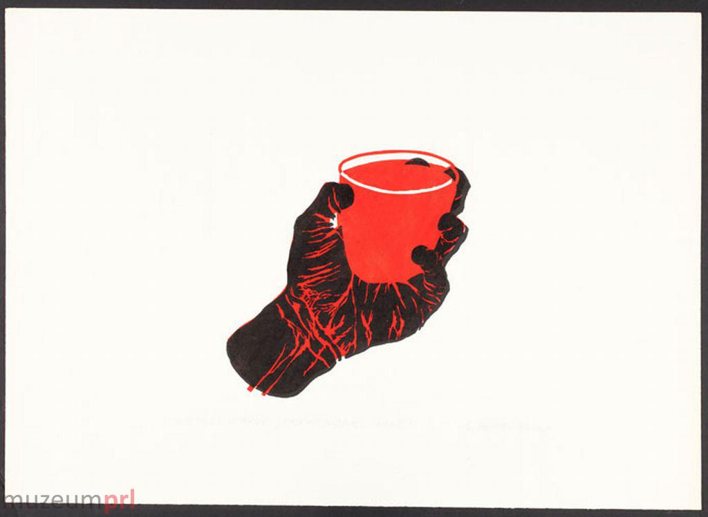 wizerunek  Wino
